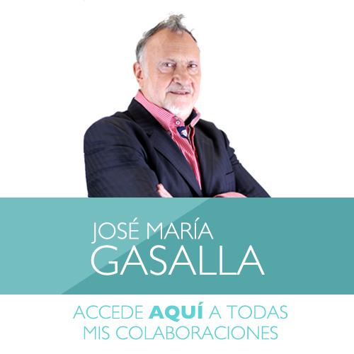 Jose María Gasalla