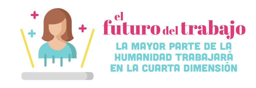 El futuro del trabajo. La mayor parte de la humanidad ...